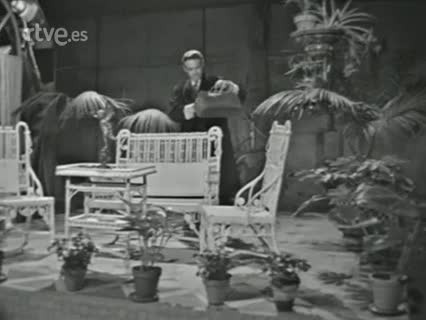Arxiu TVE Catalunya - Lletres Catalanes - Massa temps sense piano