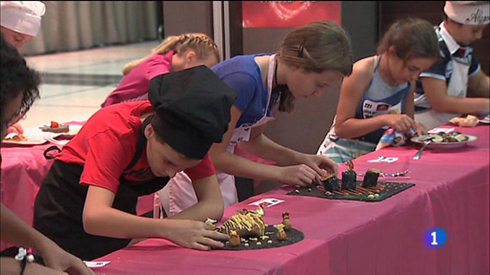 Master Chef Junior 4 - 6000 pequeños candidatos para la cuarta edición de Master Chef Junior