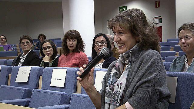 UNED - Máster en Estudios de Género - 09/11/18