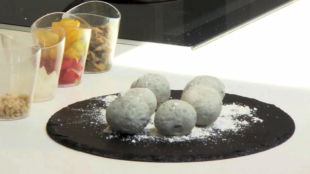 Masterchef 4 clase de cocina con texturizantes - Cocina con clase ...