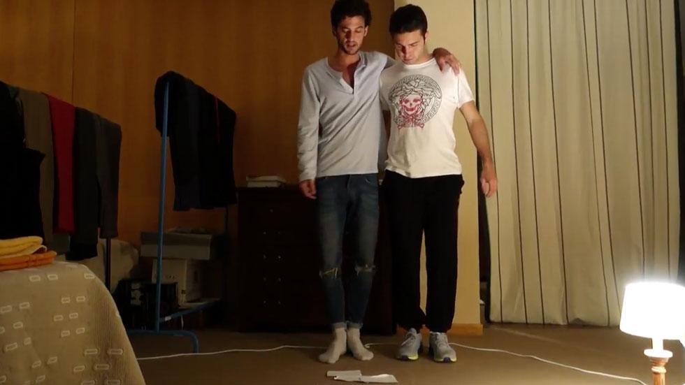 MasterChef 5 - Las clases de baile de Jorge y Nathan
