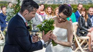 MasterChef 5 - ¡La gran boda de Carlos!