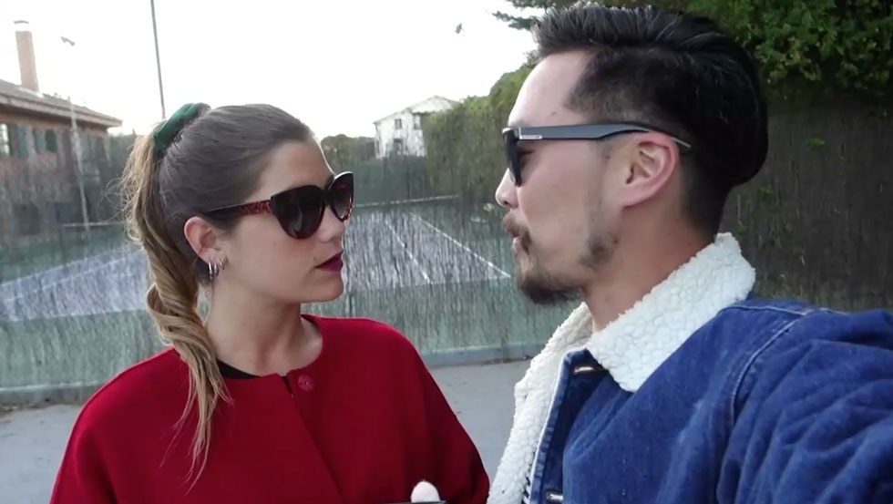 MasterChef 5 - Miri y Odkhuu, una entrevista ideal