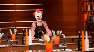 MasterChef Celebrity 2 - Noche de máscaras