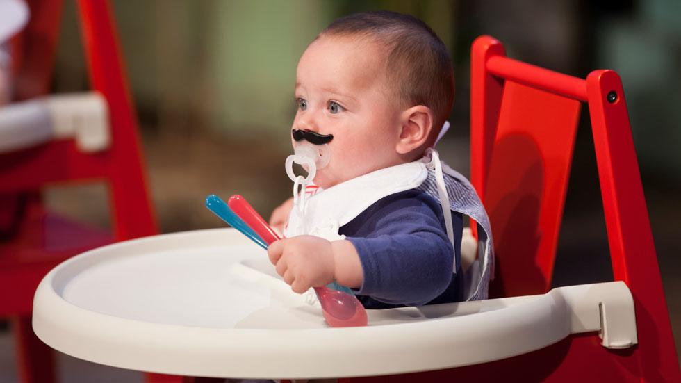 MasterChef Celebrity - Bebés, unos comensales de lujo