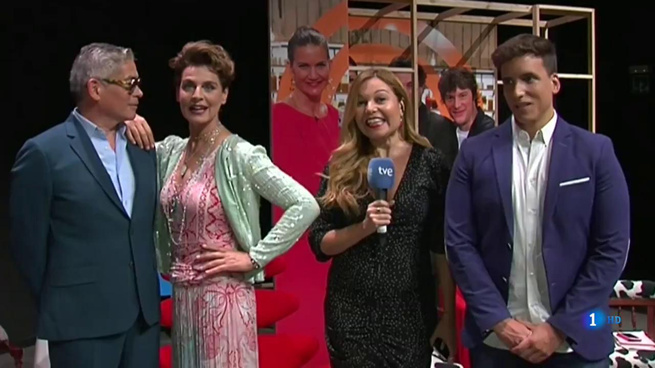 Corazón - 'MasterChef Celebrity' estrena la nueva edición en el FesTVal de Vitoria