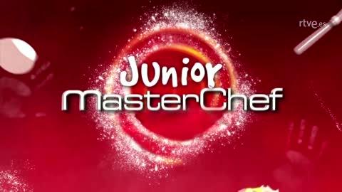 MasterChef Junior 6 - Clase de arroces