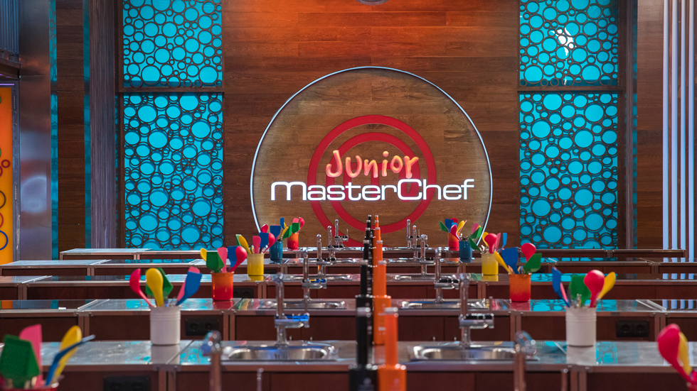 MasterChef Junior regresa con su quinta edición