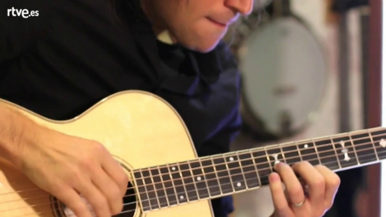 Masterclass 6x3 - Beat It en acústico (Miguel Rivera) - 23/12/16
