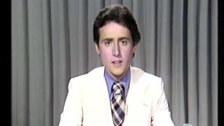 Telediario - Matías Prats (Hijo) se estrena como presentador
