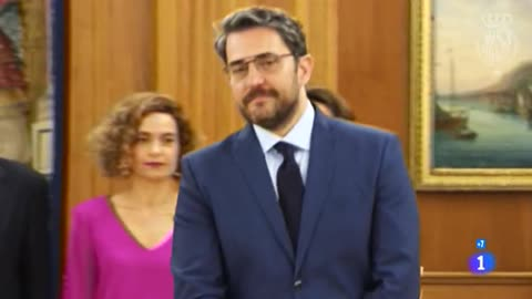 Informe Semanal - Màxim, ministro por 7 días