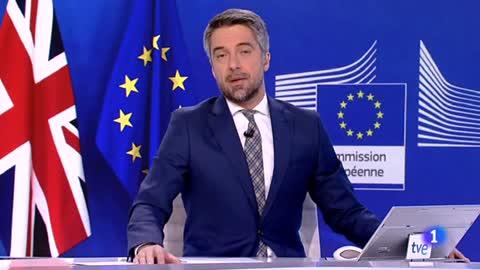 May busca garantías en Bruselas para salvar el 'Brexit'