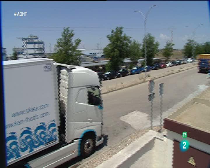 El mayor centro de distribución farmacéutico de España