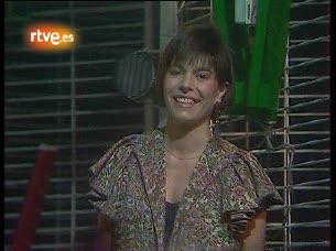 Mecano: 'Tocata': '¡Ay! que pesado! (1986)