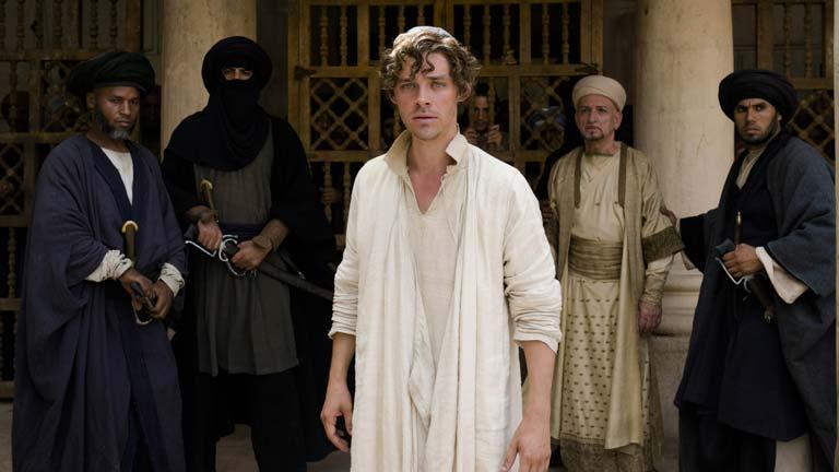 La novela 'El médico' llega a la gran pantalla