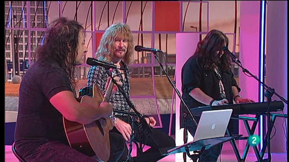 """Para Todos La 2 - Actuación - Medina Azahara, """"Aprendimos a vivir"""""""