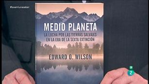 La Aventura del Saber. TVE.  Libros recomendados. Medio Planeta
