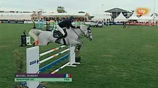 Hípica - Mediterranean Equestrian Tour 2013