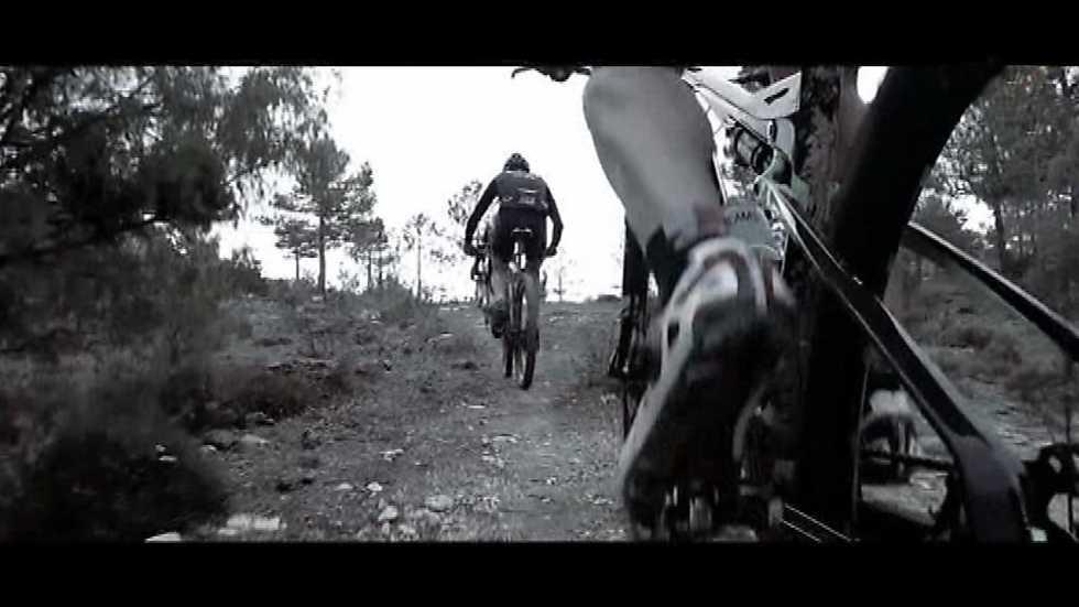 Mountain Bike - Mediterranean XTrem 2017
