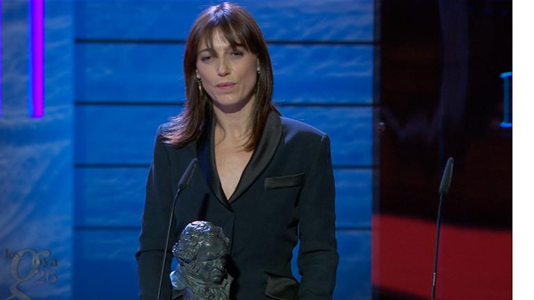 Mejor diseño de vestuario - Premio 2012