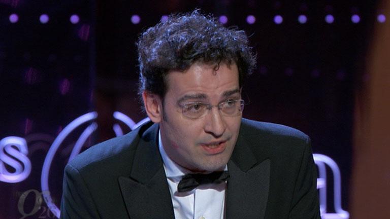 Mejor largometraje europeo - Premios Goya 2012