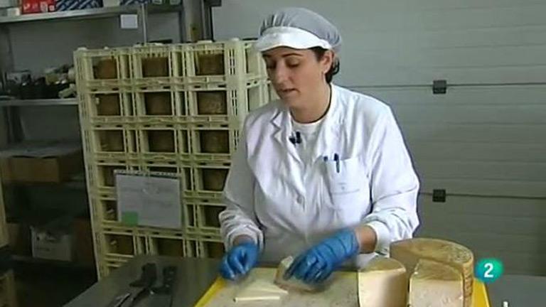 Agrosfera - Con mucho gusto - El mejor queso del mundo