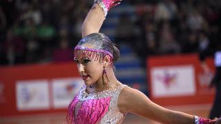 Los mejores momentos del Bilbao DanceSport 2016