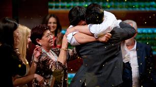 MasterChef - Los mejores momentos de Juan Manuel en el programa