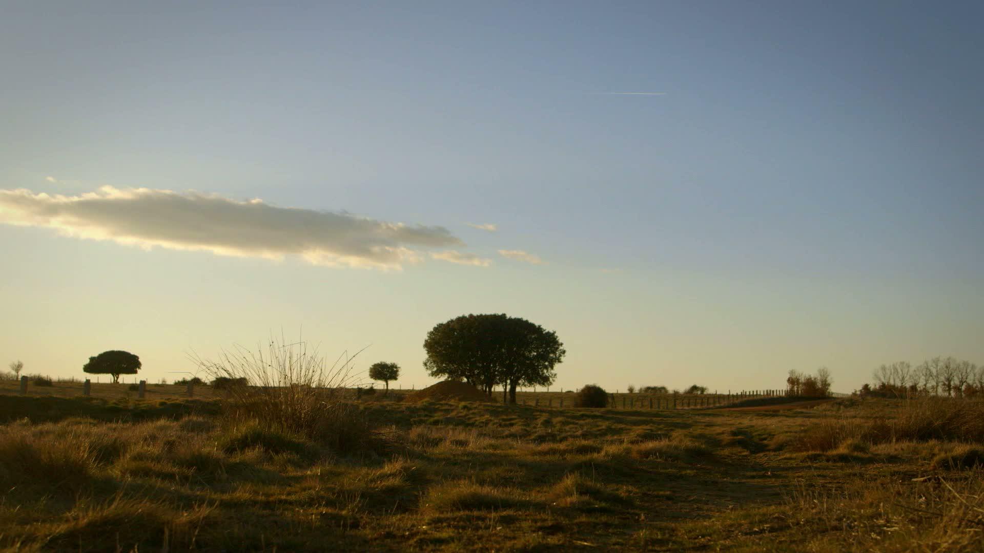 Los mejores momentos de 'El paisano' en La Alberca