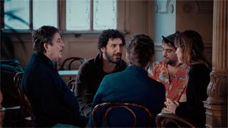 Memoria de futuro: Luis García Montero y los nuevos poetas españoles