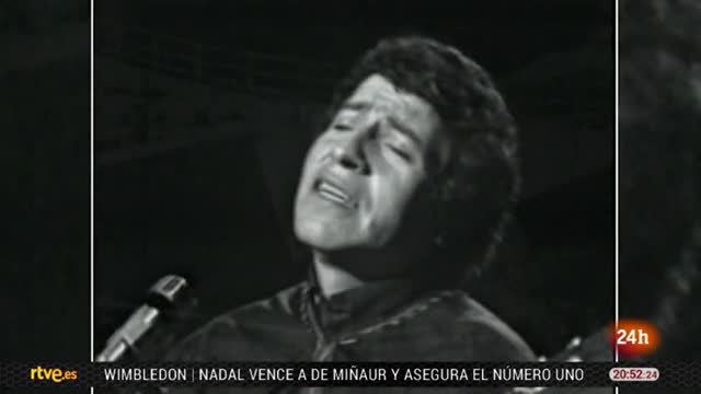 Memoria histórica: condenados los asesinos de Víctor Jara