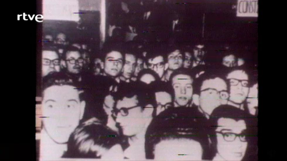Arxiu TVE Catalunya - Memòria Popular - La Caputxinada