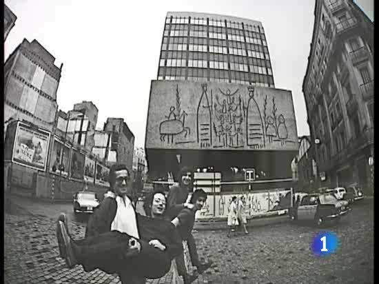 A finales de los años sesenta abrió sus puertas en Barcelona la discoteca Bocaccio