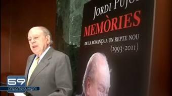 59 segons - Memòries de Jordi Pujol - avanç