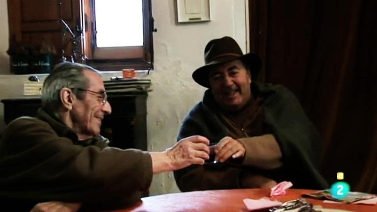 """Enrique Meneses y Manu Leguineche charlan sobre periodismo en """"Oxígeno para vivir"""""""