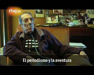 Enrique Meneses: el periodismo y la aventura