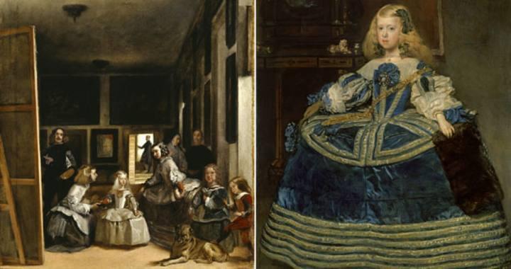 El Velázquez retratista al servicio del rey, en el Museo del Prado ...