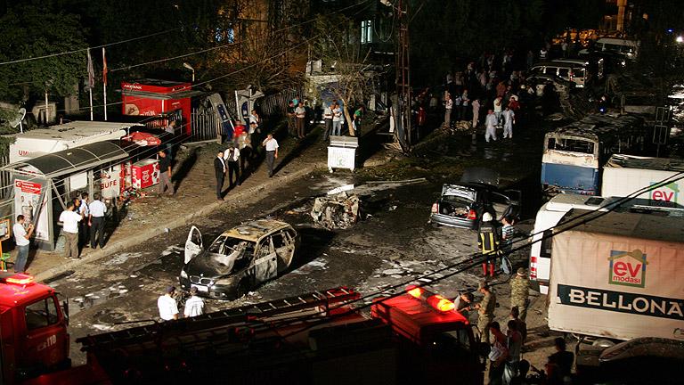 Al menos siete muertos y varios heridos en un atentado en Turquía