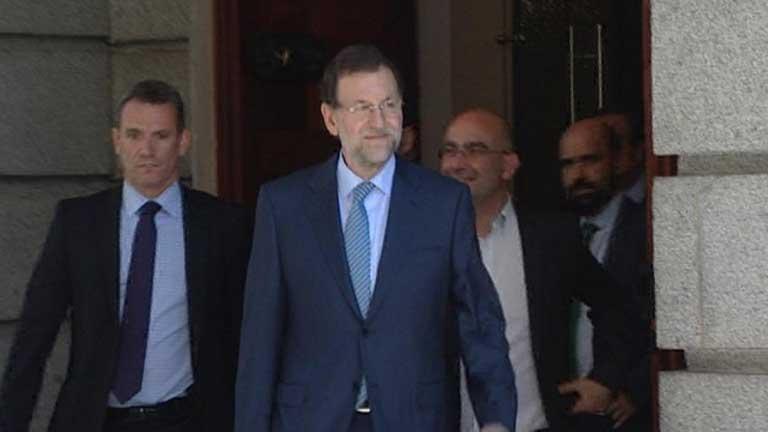 El Gobierno fija su posición en la carta de Rajoy a la UE