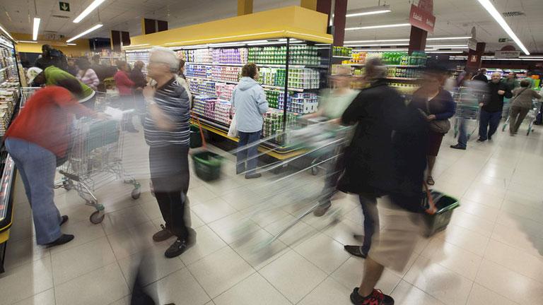 Mercadona inaugura su primer supermercado en Vitoria