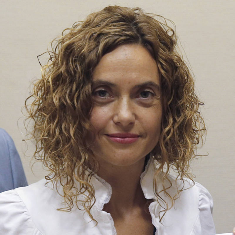 Batet será ministra para la administración territorial