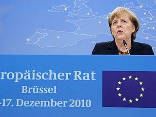 """Ver vídeo 'Merkel dice que está """"impresionada"""" por las reformas de España y Portugal'"""