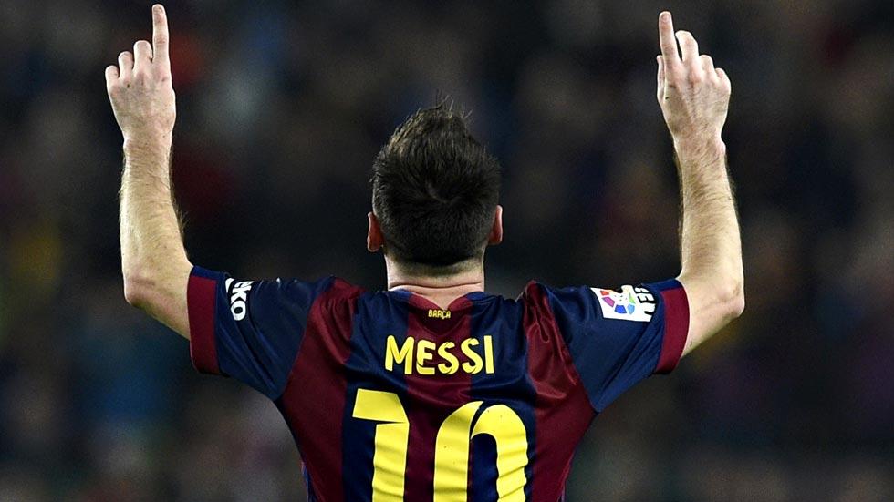Messi y Cristiano libran otra nueva batalla, ahora en Champions