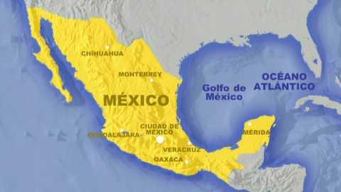 Paraísos cercanos - México, la ruta de los dioses
