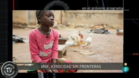Documentos tv - MGF, atrocidad sin fronteras - Avance