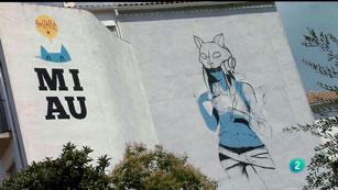 La Aventura del Saber. MIAU. El museo inacabado de arte urbano