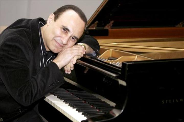 Michel Camilo. Pianista