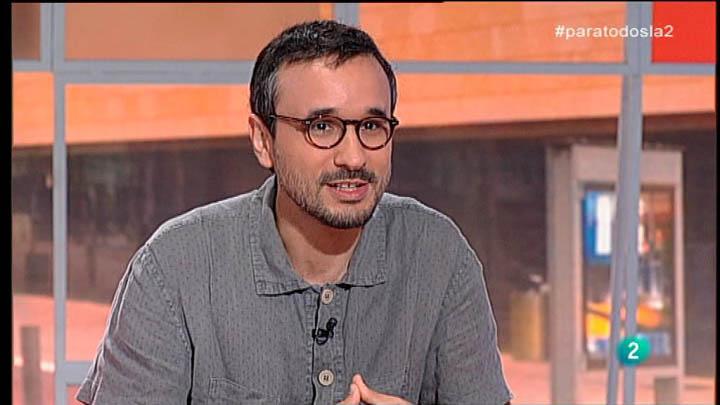 Para Todos La 2 - Entrevista - Michele Catanzaro, físico y periodista