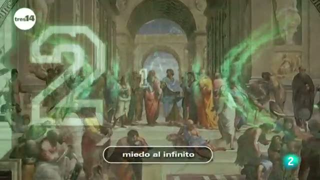 tres14 - Curiosidades científicas - Miedo al infinito