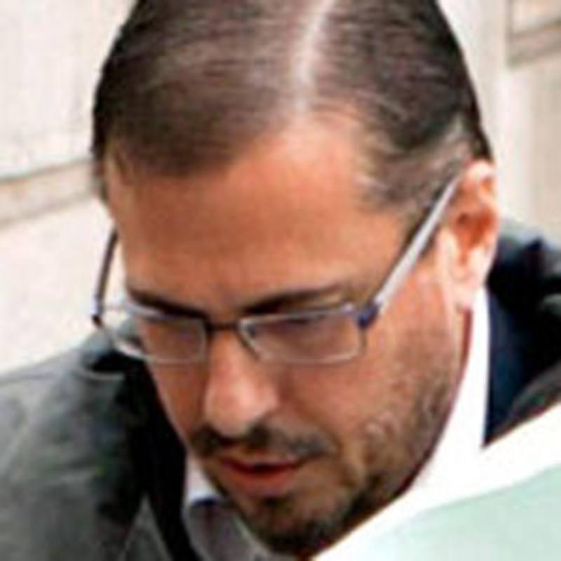 Miguel Ángel Bonet.